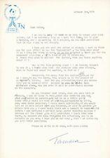 More details for 2 letters to anton dolin from vaslav nijinsky's daughter tamara.