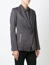 Ginger and & Smart: Nomadic Blazer/Jacket in Carbon, Size 8
