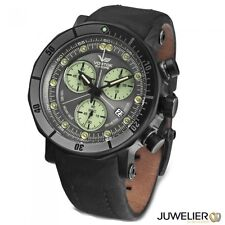 VOSTOK EUROPE Herrenuhr Lunokhod-2 Grand Chrono 6204212