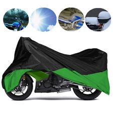 Motorcycle Bike Dust Cover for Kawasaki Ninja ZX1200 ZX-12R ZZR ZXR Versys Z750