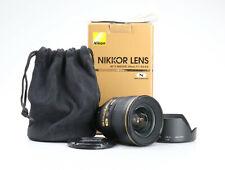 Nikon AF-S Nikkor 24 mm 1.4 G ED + TOP (224952)
