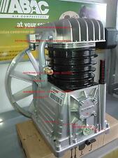 GRUPPO POMPANTE ORIGINALE ABAC B4900 HP 4, BALMA, NUAIR, CECCATO, COMPRESSORE
