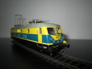 MÄRKLIN 37230 Locomotive électrique BB2501 SNCB DIGITAL SONORE