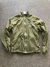 USMC New Balance PT Running Suit Jacket Size Small Long