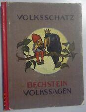 Volkssagen aus Österreich von Ludwig Bechstein 1925 == bebildert+illustriert
