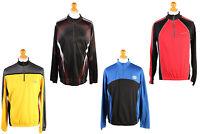 Vintage Cycling Shirt Jerseys Long Sleeves Job Lot Wholesale Grade A x10 -Lot494