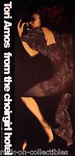 Tori Amos 1998 Choirgirl Hotel Original Tour Poster
