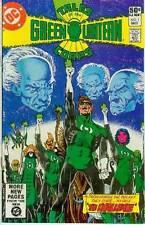 Tales of the Green Lantern Corps # 1 (of 3) (Joe Staton) (USA, 1981)
