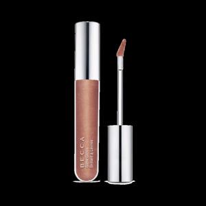 Becca Lip Creme Glow Gloss - Rose Gold 0.18oz (5g)