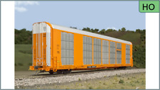 Atlas HO 20005659 BNSF GUNDERSON MULTI-MAX AUTO RACK [ORANGE] #696248