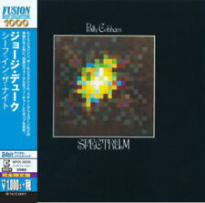 Billy Cobham : Spectrum CD (2014) ***NEW*** Incredible Value and Free Shipping!