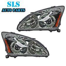 For 04-06 Lexus RX330 HID Xenon Headlight Headlamp Pair Set LX2502122  LX2503122