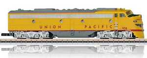 88627 MARKLIN Z American E 8 Diesel Electric Locomotive Union Pacific - NEW
