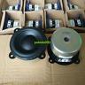 """2pcs For logitech 3""""inch 4Ohm 4Ω 20W full-range speakers Loudspeaker car Audio"""