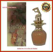 Sibilla Oro by Micaelangelo 3.4 oz Eau de Parfum Spray for Women's New In Box