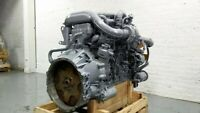 Isuzu 6HE1 Diesel Engine, 200HP. All Complete and Run Tested.