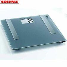 Soehnle Exacta Premium Body Analysis Scale 180kg Bathroom Digital 63316