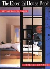 The Essential House Book: Getting Back to Basics Conran, Terence Paperback
