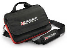 Facom france noir sac d'ordinateur portable outil organisateur sacoche style sac pack