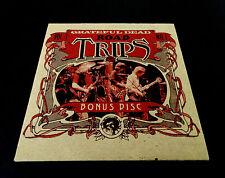 Grateful Dead Road Trips Fall '79 Vol.1 No.1 Bonus Disc CD 1979 NY MD 79 1-CD