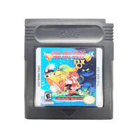 For the Frog the Bell Tolls Gameboy - USA Seller English Translated GBC GBA