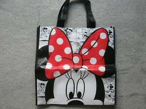 Bag - Minnie Mouse