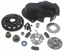 TRAXXAS 2WD STAMPEDE SLIPPER CLUTCH, AND SPUR AND PINION GEARS.