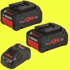 Bosch 1600a013h4 Jeu de Base Procore18v 7 0ah