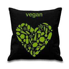 Heart Contemporary Decorative Cushions