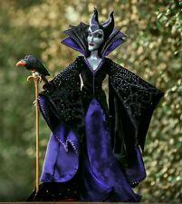 "US Disney Limited Edition 4000 Maleficent 17"" Doll NRFB! Sleeping Beauty Aurora"