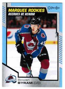 20/21 2020 O-PEE-CHEE UPDATE MARQUEE ROOKIES RC BLUE CARDS 611-650 U-Pick List