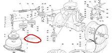HONDA gearbox drive belt HYDRO HF2218H HF2417H HF2620H HF2220H HF2315H HME HTE