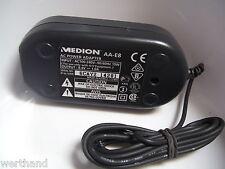 Original Medion für Samsung AA-E8 Netzteil Ladegerät für Camcorder/ Kamera