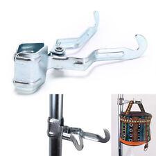 1pc Iron Multi-function clamp Lantern Light Lamp Hanger Tent Pole Post Hook BB