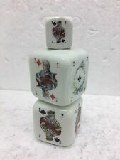 Bottiglia vintage in vetro-ceramica della Buton