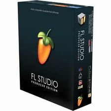 FL Studio 20 Producer Download Image Line DAW Software Windows *New*