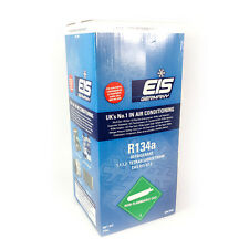 R134A REFRIGERANT REFILLABLE GAS CYLINDER A/C AIR CONDITIONING 12KG