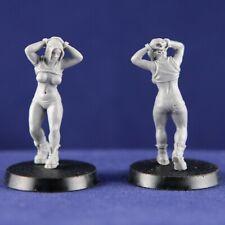 Gefesselte A slavegirl Pinup Sklavin Brother Vinni´s Studio BVG12