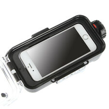 60M Underwater Diving Waterproof Housing Cover Case For iphone 6/6S/7/8