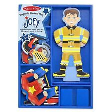 Melissa And Doug Magnetic Joey Pretend Play New Toys Kids Traditional
