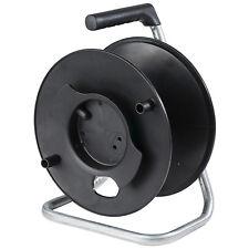 AS-Schwabe Uni Roller Leertrommel 230 mm �˜ Kabeltrommel Trommel Kunststoff neu