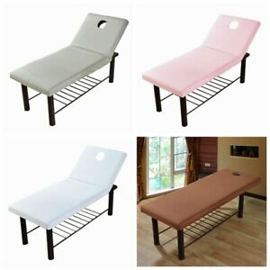190x70cm Cover For Beauty Massage Elastic Spa Bed Table Salon Couch Bedding New