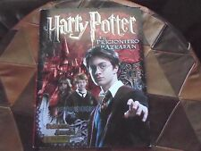 album figurine Harry Potter e il prigioniero di Azkaban,panini