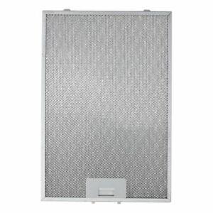 Metallfilter Geruch Filter passend für BSH Constructa 742967 Dunstabzugshaube