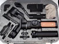 FeiyuTech 3-Axis Handheld Gimbal Stabilizer - AK2000S
