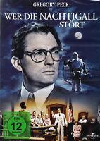 Wer die Nachtigall stört (Gregory Peck - Mary Badham)                | DVD | 072