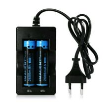 Battery Charger Rechargeable batteries UltraFire HD 18650 Li-ion