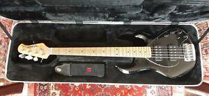 MusicMan Stingray 5 HH (2012) Bass Guitar