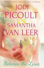 Between the Lines by Samantha Van Leer, Jodi Picoult (Paperback)