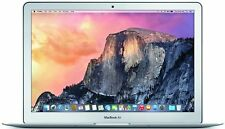 "Apple MacBook Air 11.6"" Intel Core i5 Turbo Boost 4GB RAM 128GB SSD Notebook Mac"